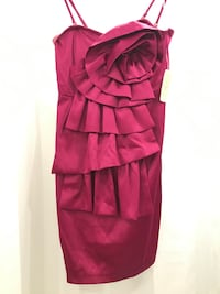 BRAND NEW PINK FORMAL DRESS