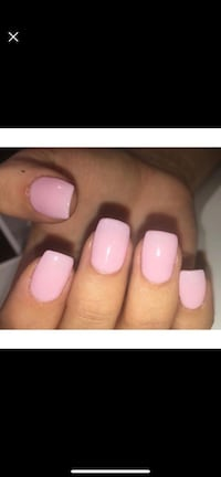 Beauty services Nails