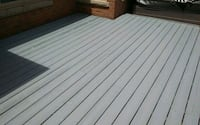 Deck painting and staining  Markham, L6B 0P4