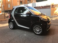 smart - ForTwo - 2009 Colli dell'Aniene, 00155