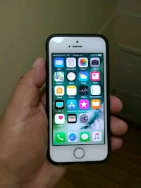 Iphone 5S t. Mobile 16gb Rockville, 20852