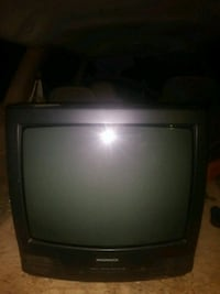 black  TV without remote Odenton, 21113