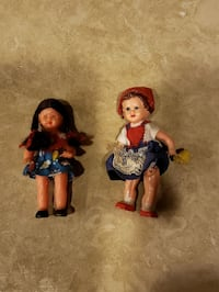 Western Germany Doll and ARI Doll Minneapolis, 55438