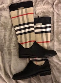 women winter boots in good condition  Toronto, M2M