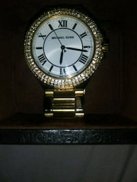 Michael Kors Watch Washington, 20020