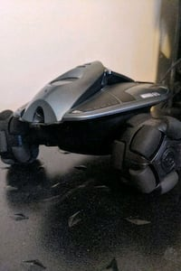 Rovio Remote controlled mobile security robot
