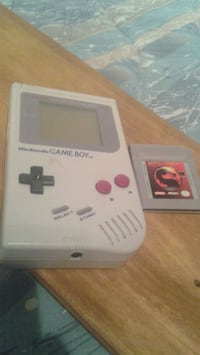 Game boy Edmonton, T5B 1P1