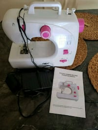 Fairly New Mini sewing machine  Gaithersburg
