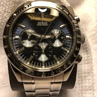 Guess Watch Vancouver, V6H 1K1