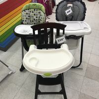 High chairs from $39 Etobicoke