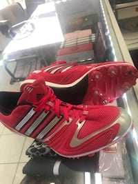 Golf shoes brand new for lady size 8