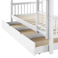 Twin trundle bed Greenbelt, 20770