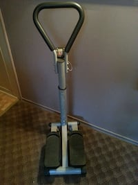 Fitness Stepper Ontario, L0R 1H1