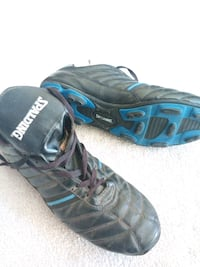 Spalding soccer cleats Mississauga, L5W 0E7