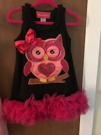 Owl Fancy Dress 24 Mths - 2T Buffalo Grove, 60089