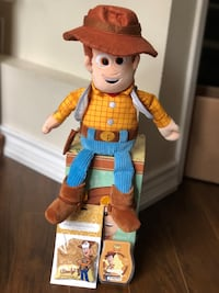 Scentsy Toy Story Scentsy Buddies