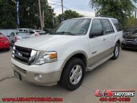 2008 Ford Expedition 2WD 4dr Eddie Bauer Baltimore