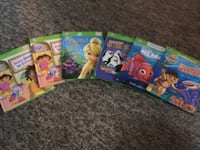 Leap frog tag reading books  London, N6J 2Z4