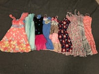 Girl's size 4T dresses Springfield, 22153