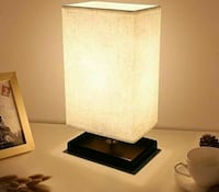 black and white table lamp Porterville, 93257