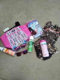 Camo Swimsuit bundle Baton Rouge, 70818