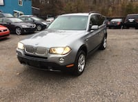 2008 BMW X3!! All Wheel Drive!! Laurel