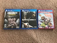 PlayStation 4 games Highland, 12528