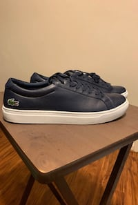Lacoste L.12.12 Leather Sneakers Annandale, 22003
