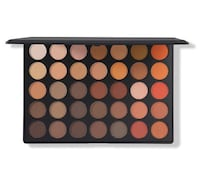 Morphe 35O eyeshadow palette brand new with box Glendale, 91203