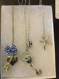 Fashion necklace NEW jewelry with price tags / Visit for more jewelry & gifts Alexandria, 22311