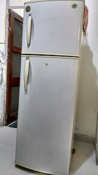 LG refrigerator (325 ltr, frost free, double door) New Delhi
