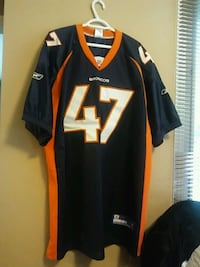 jersey. NFL jersey brnd new with tags authentic re