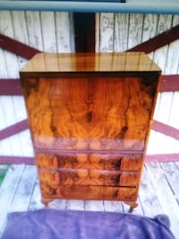 Vintage Gentleman's Chest/Entertainment Center Austin, 78704