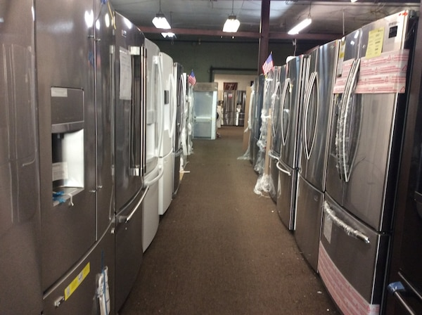 Refrigerator for sale from