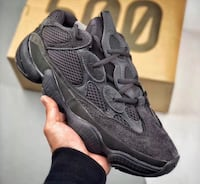 Yeezy 500 size 8 no trades ! (Ds) Reading, 19601
