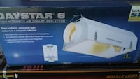 white Daystar 6 grow light box Denver, 80233