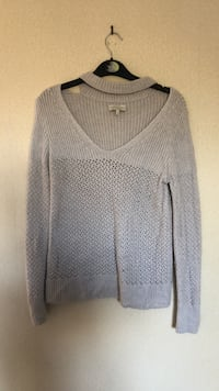 Lucky Brand NEW Knit Sweater  Worcester Park, KT4 7ED