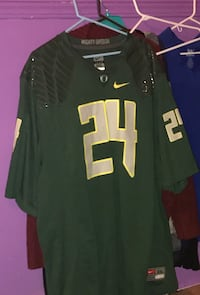 Oregon ducks jersey  San Jose, 95112