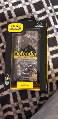 Realtree outterbox defender case Mississauga