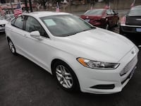 Ford - Fusion - 2015 Reisterstown, 21136