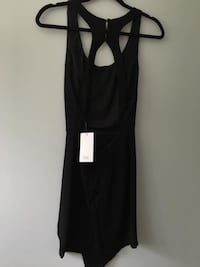 Never worn black Tobis dress  Thunder Bay