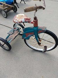 Tricycle Marshall, 53559