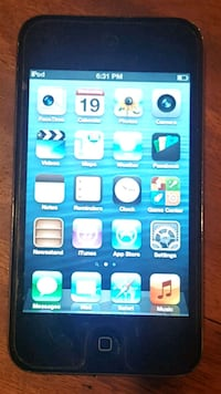 4th generation iPod touch 32 GB Los Angeles, 91364