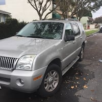 Mercury - Mountaineer - 2003 Arcadia, 91006