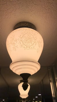 Late 70's early 80' Vintage Dome Light Miami, 33176