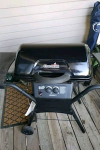 Grill. No propane tank included Ashburn, 20147