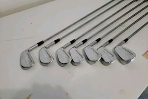 Golf Maruman Blade Irons 4-PW