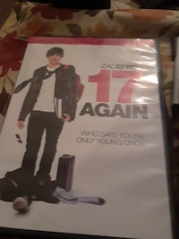 ZACEFRON 17 AGAIN FOR SALE  Colorado Springs, 80919