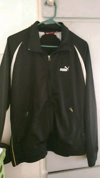 XL PUMA ZIP UP JACKET  Escondido, 92027
