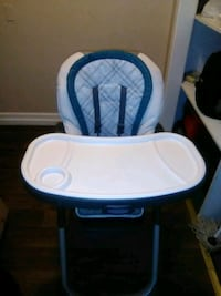 3 in 1 high chair Des Moines